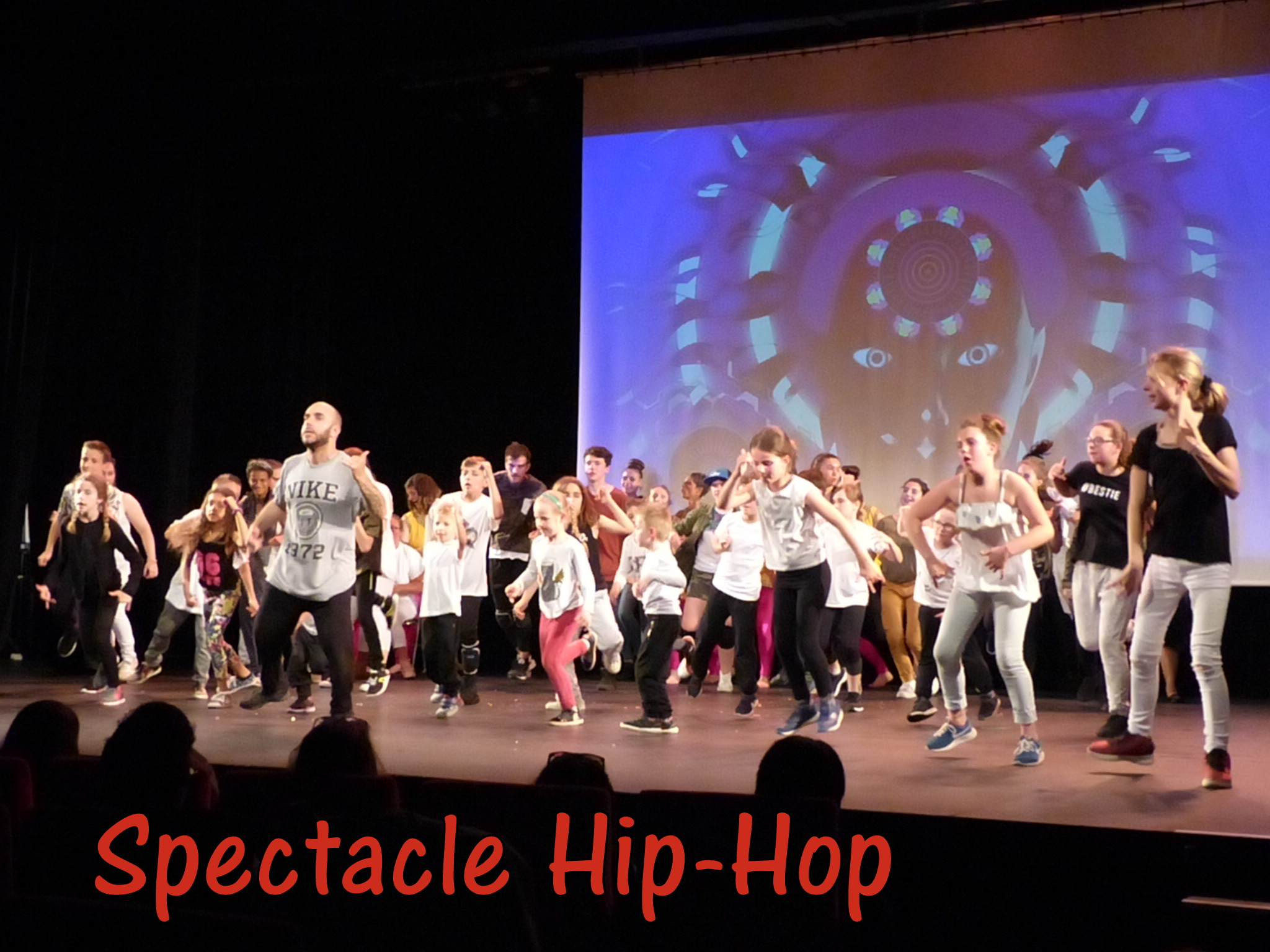 175hip hop & co
