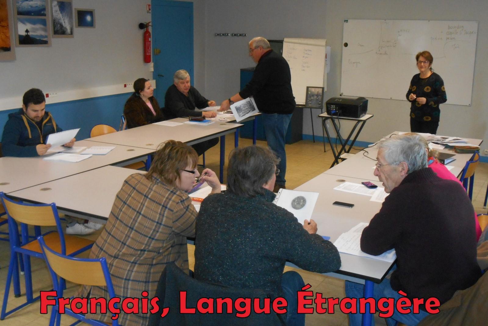 185Français Langue Etrangère G2