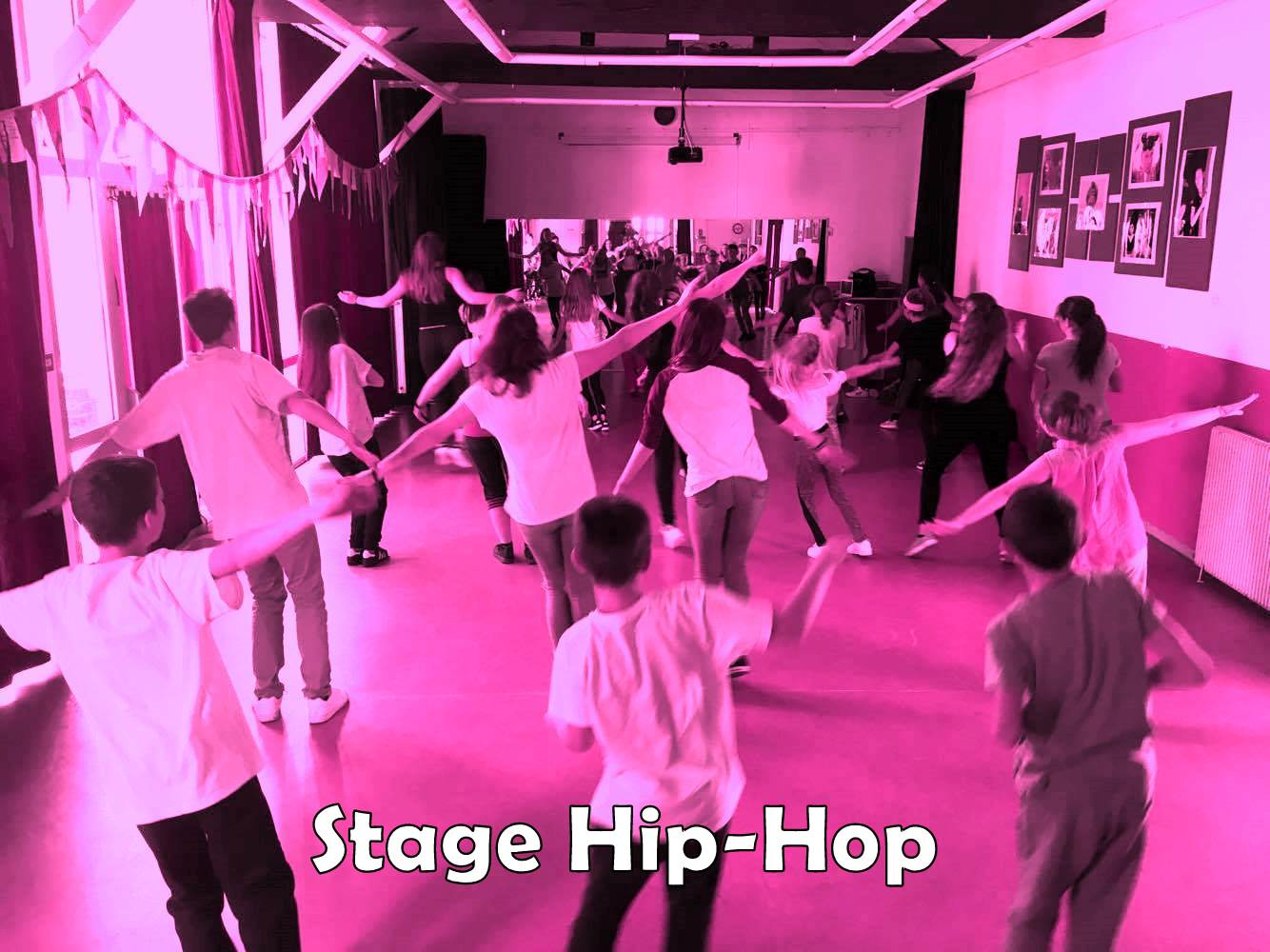 38stage hiphop
