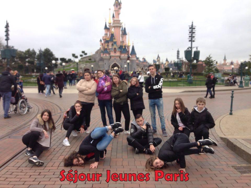 55Séjour Paris 2