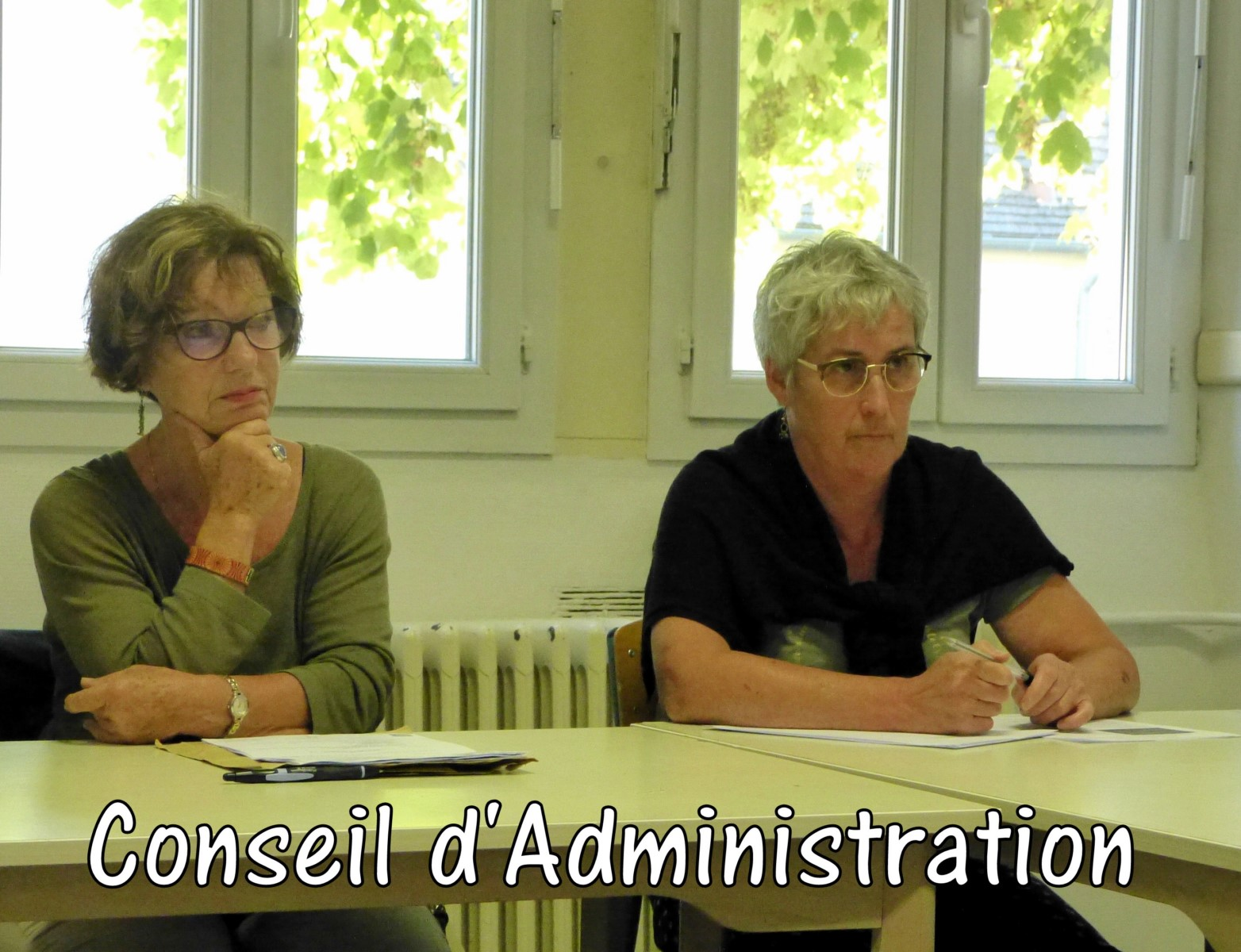 7Conseil d'Administration (1)