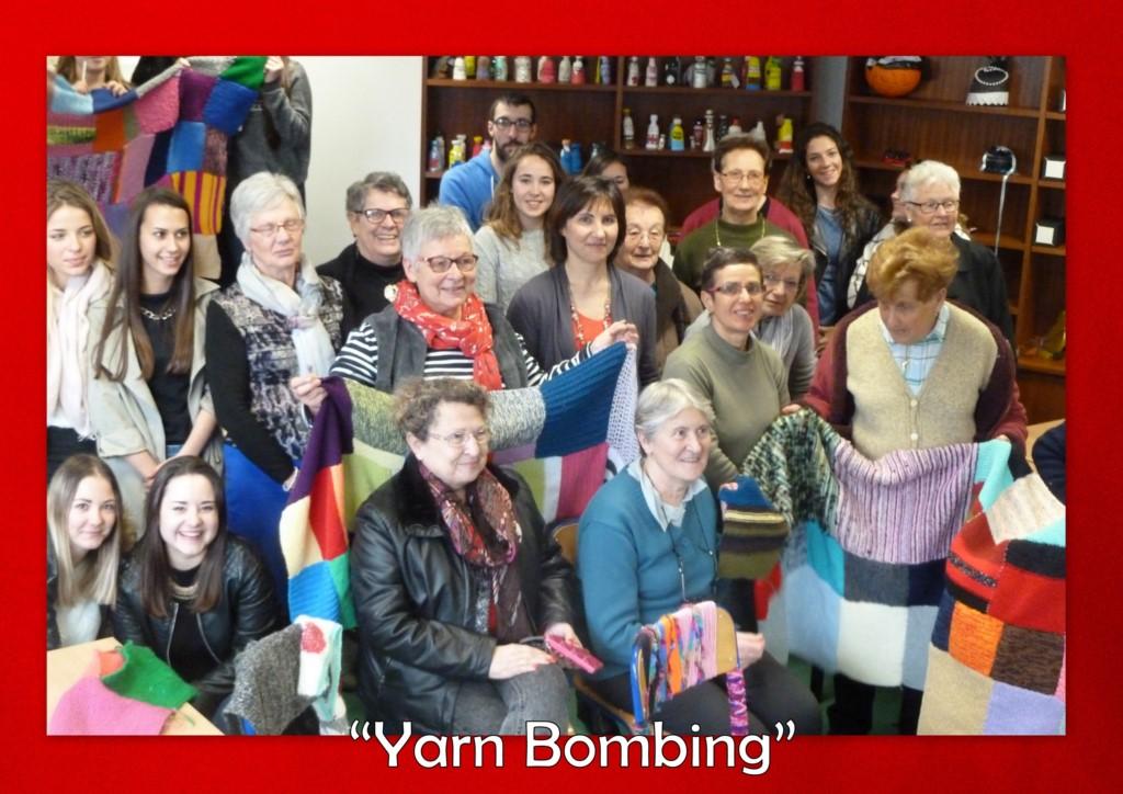Yarn Bombing4