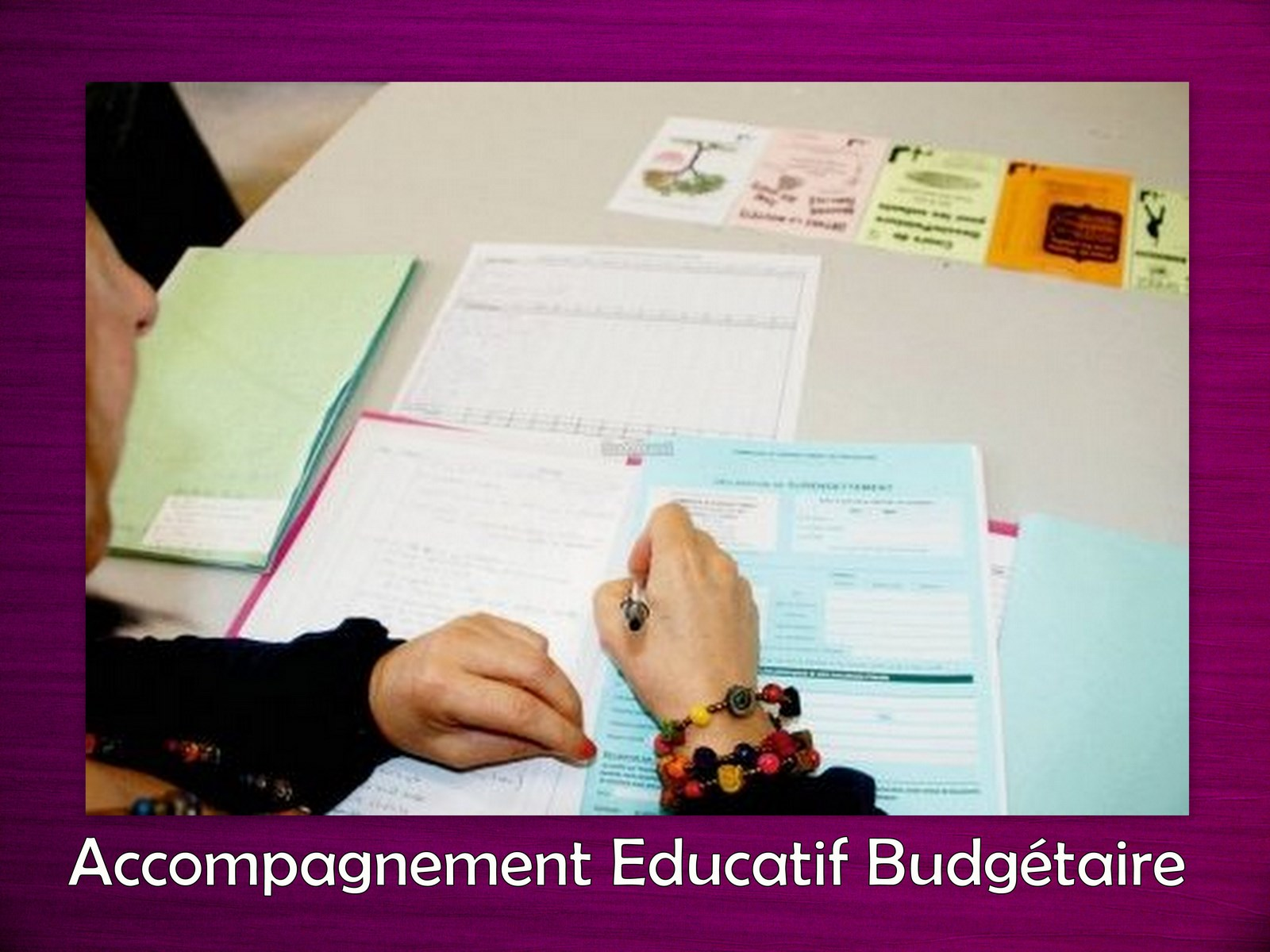 Acc Educ Budget