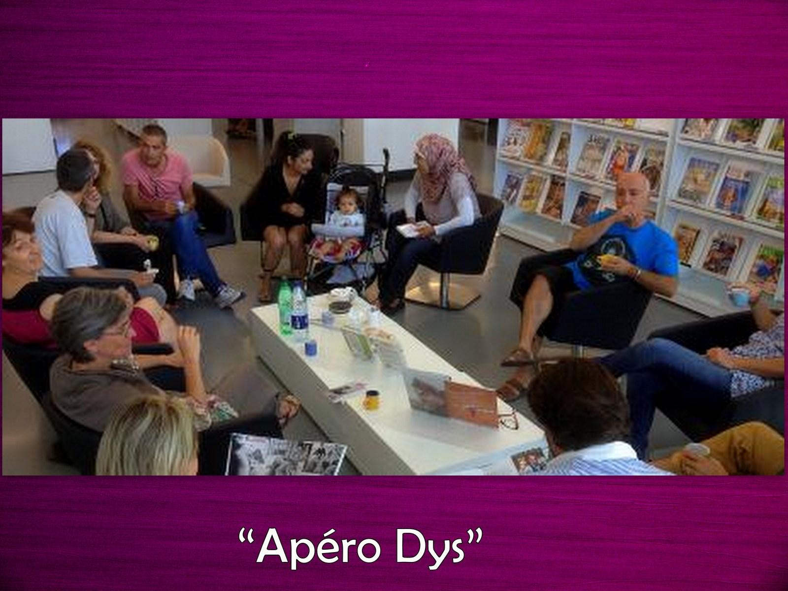 Apéro dys2