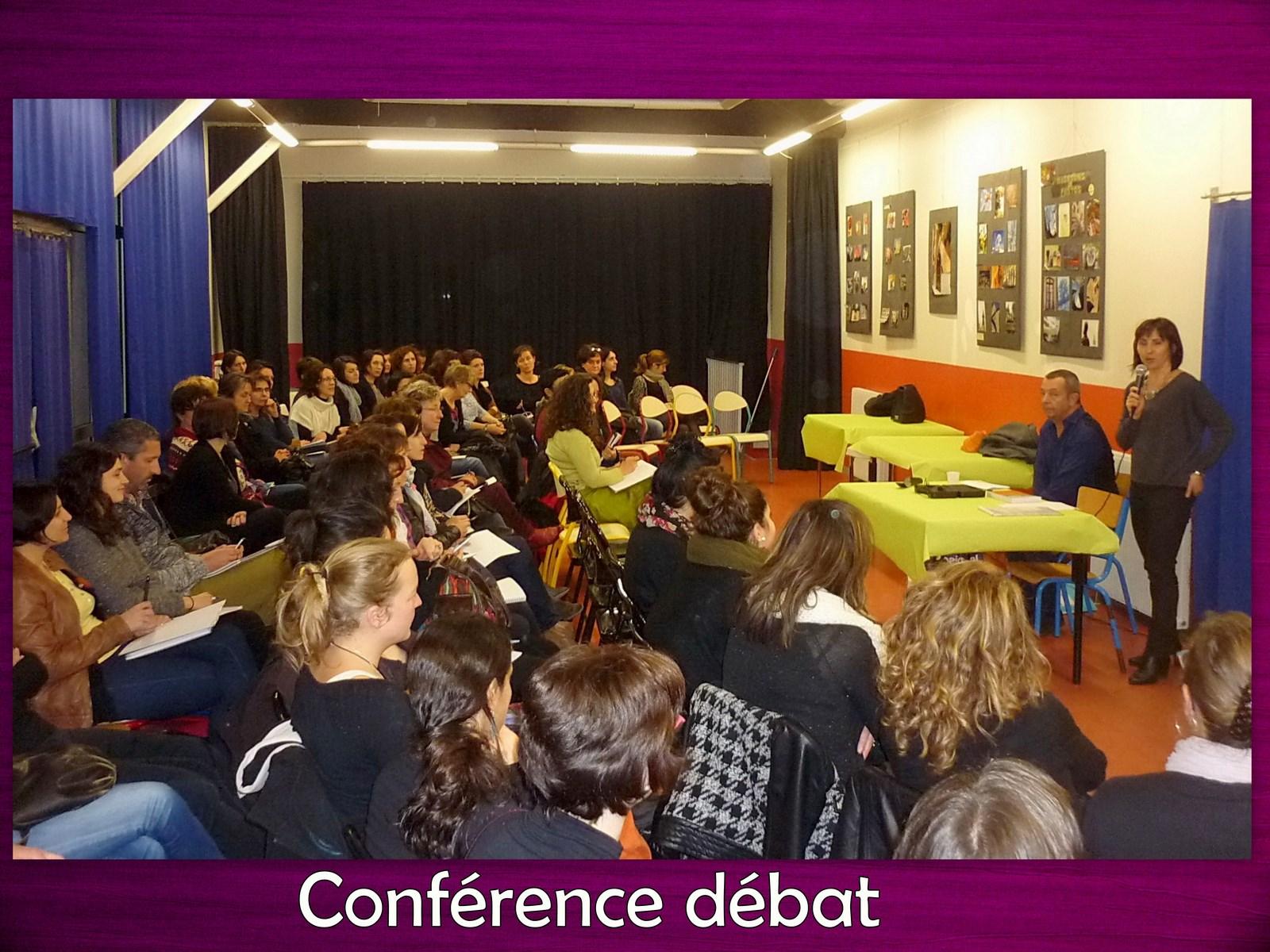 Conférences débat (2)