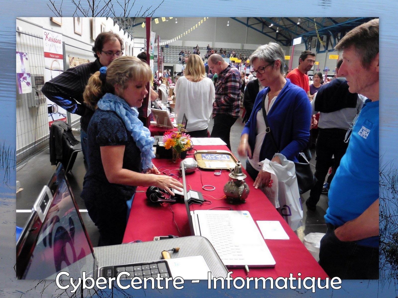 CyberCentre