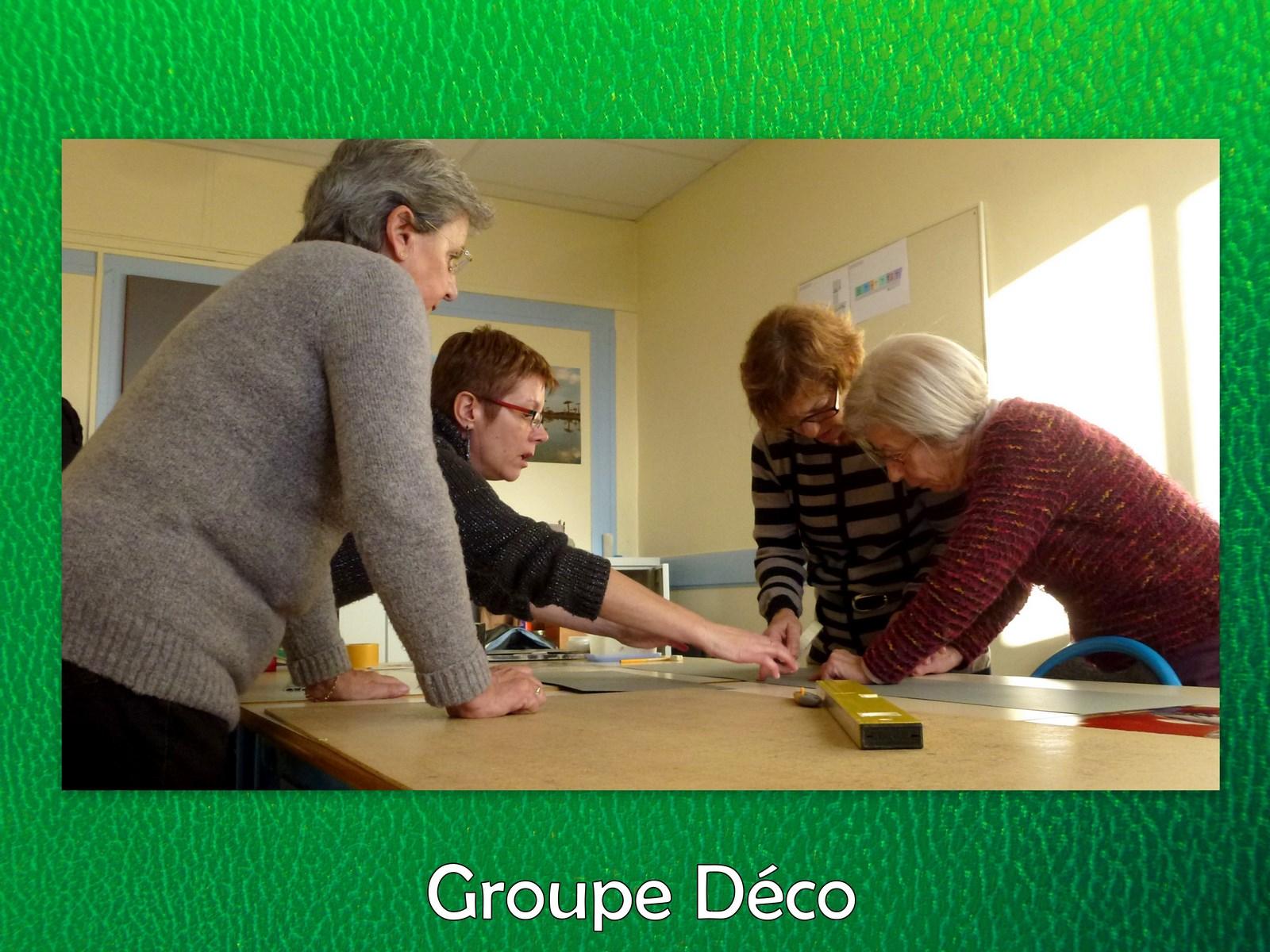 Groupe Déco (1)