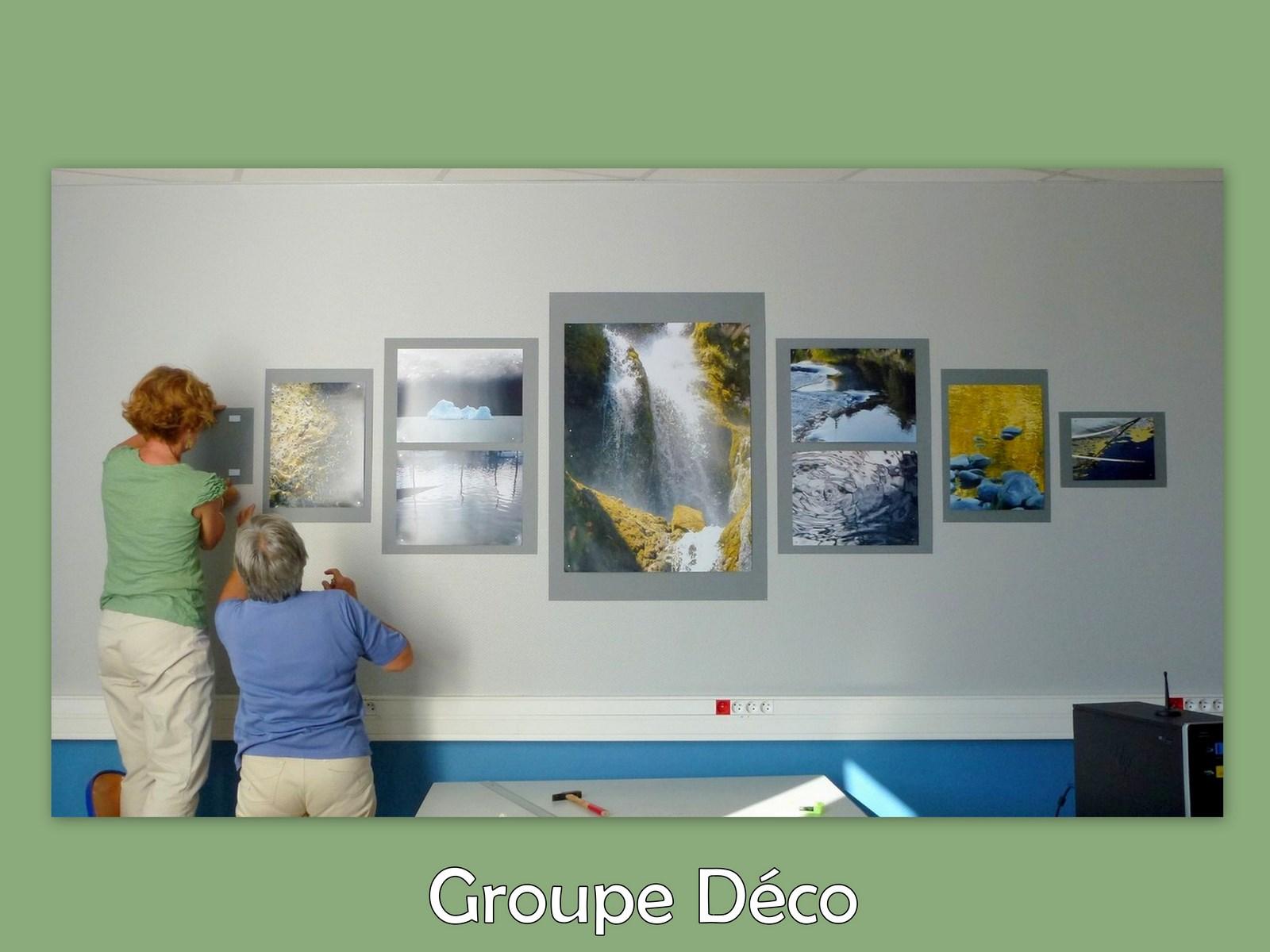 Groupe Déco (2)