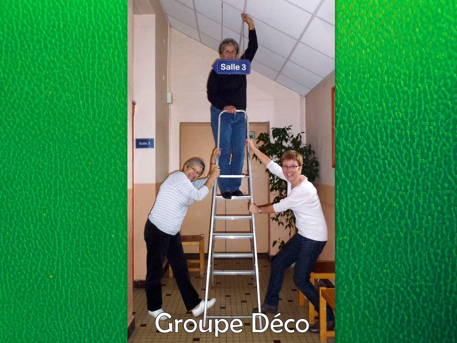Groupe Déco (3)