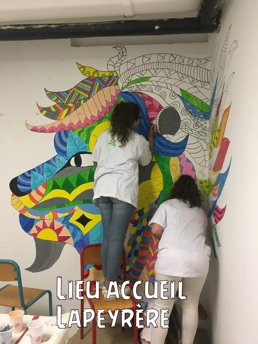 fresque-Lapeyrere