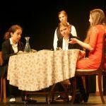 Théâtre Jeunes CSC