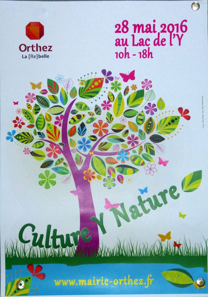 Nature Y Culture 2016