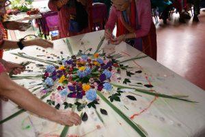 CSC journée indienne 2016
