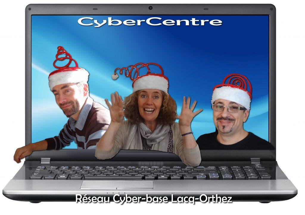 CyberCentre 2016
