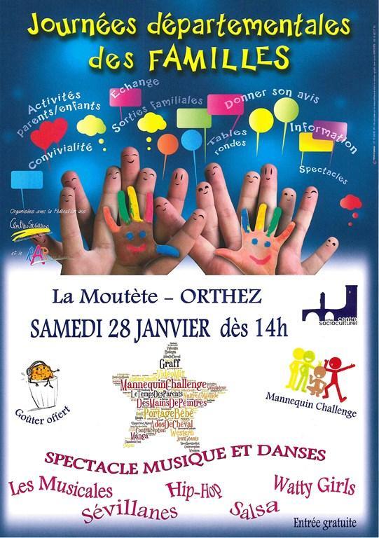 Affiche JDF 2017