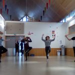 Hip-Hop Hameau Bellevue