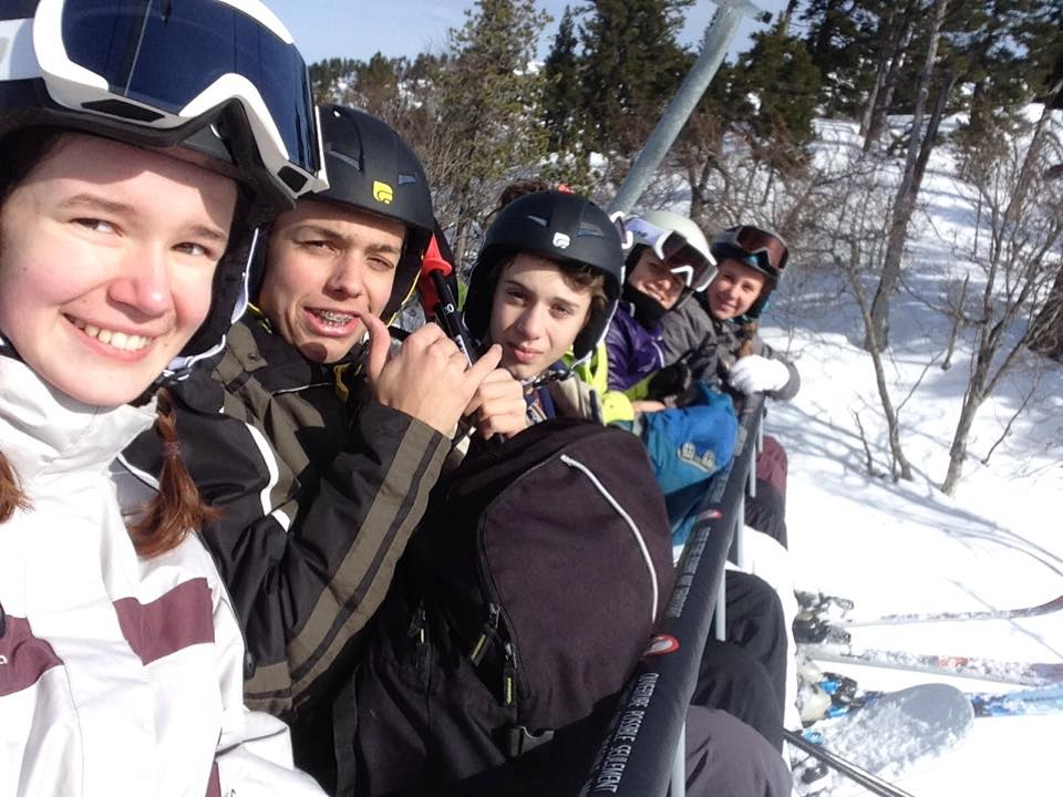 journée ski1