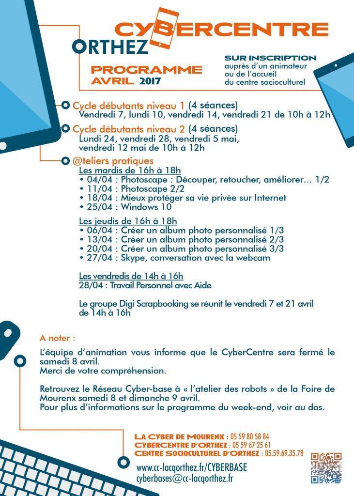 programme_avril_2017_Orthez