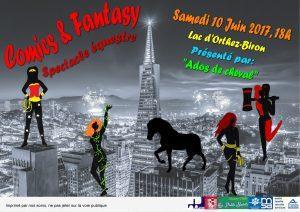 Comics & Fantasy