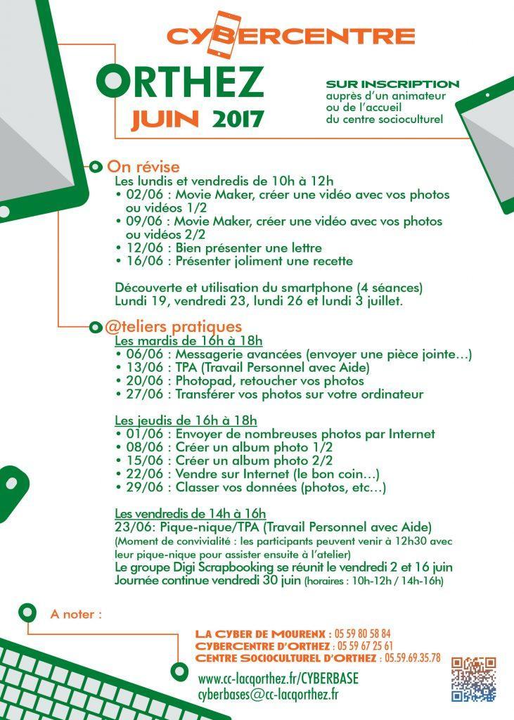 programme_Orthez juin 2017