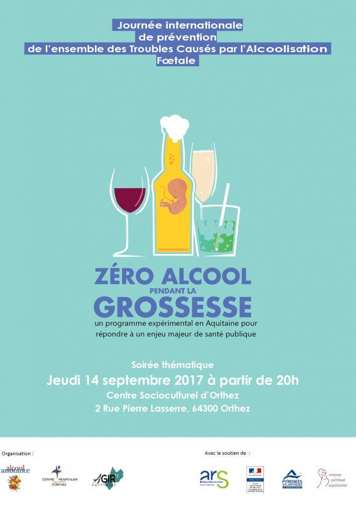 Zéro alcool 1