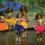 Danses Bollywood Enfants CSC