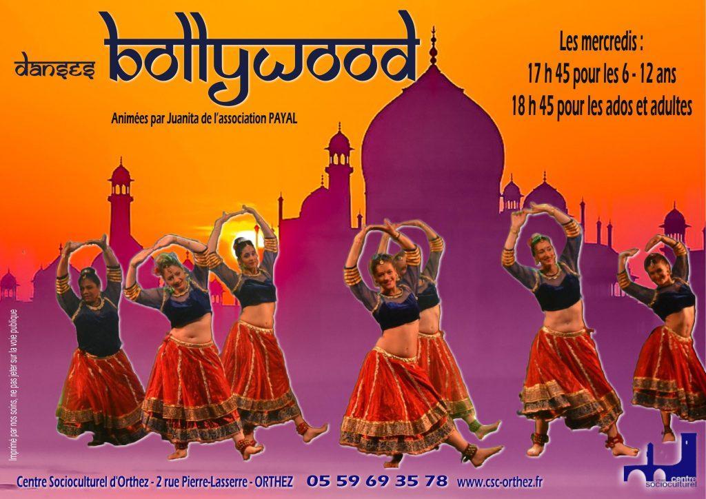 Danses Bollywood 2017-18