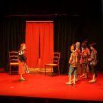 Théâtre enfants CSC