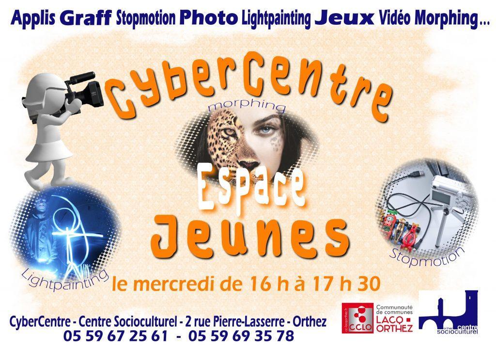 CyberCentre Jeunes