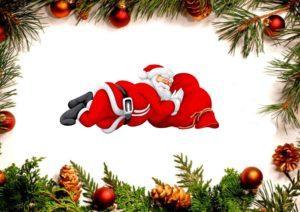 Pause de Noël