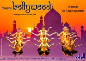 Danses Bollywood 2018-2019