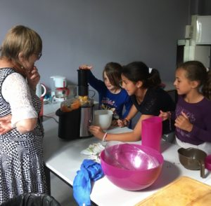 Atout'Age - Atelier partage