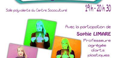 Conférence Auto portrait et identités