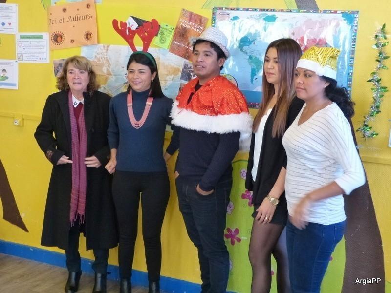 FLE Centre SocioculturelOrthez 2018