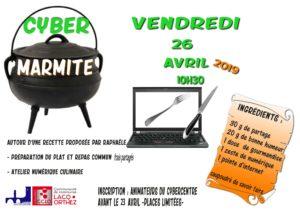 cybermarmite26 avril