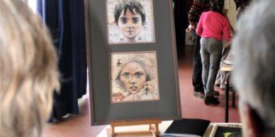 Expo Portraits