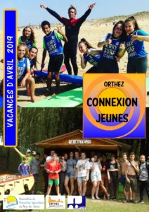 Programme vacances printemps 2019 RECTO