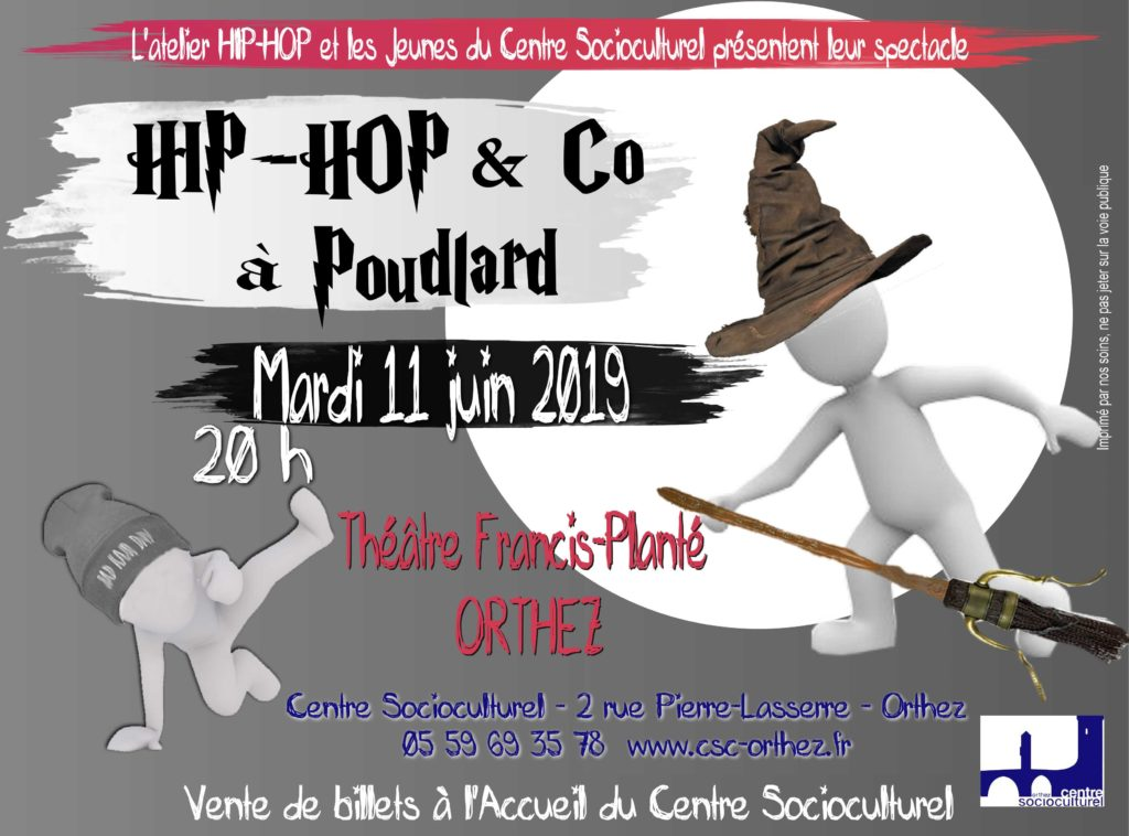 Hip-Hop & Co 2019