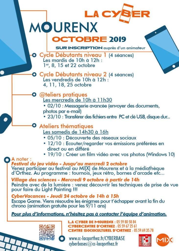 Flyer_Prog_octobre_Mourenx_2019