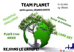 Team Planet