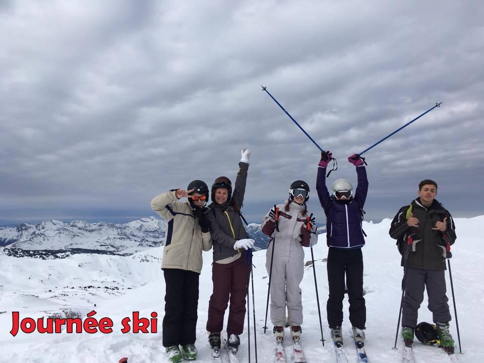136Journée ski 1