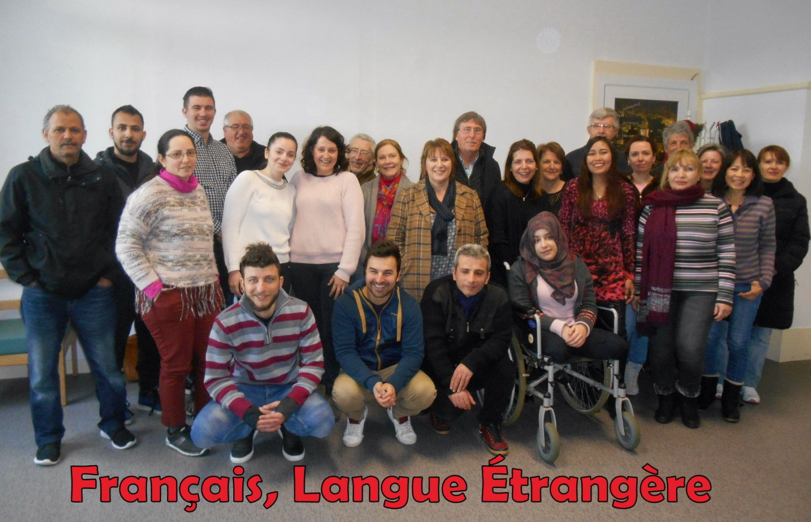 138Français Langue Etrangère (2)