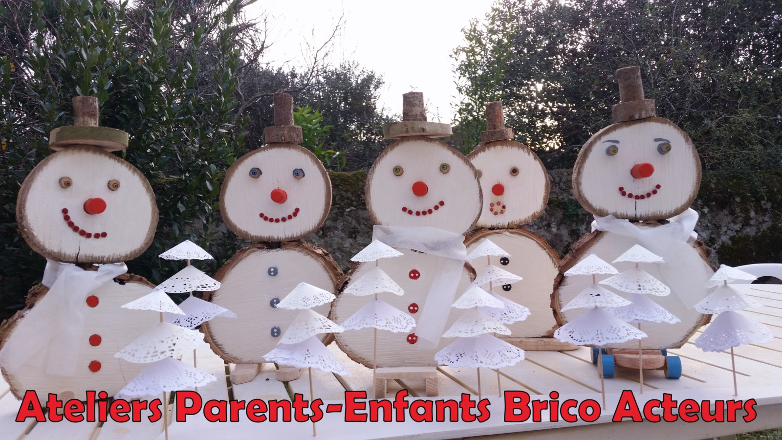 18Atelier Parents Enfants Brico acteurs