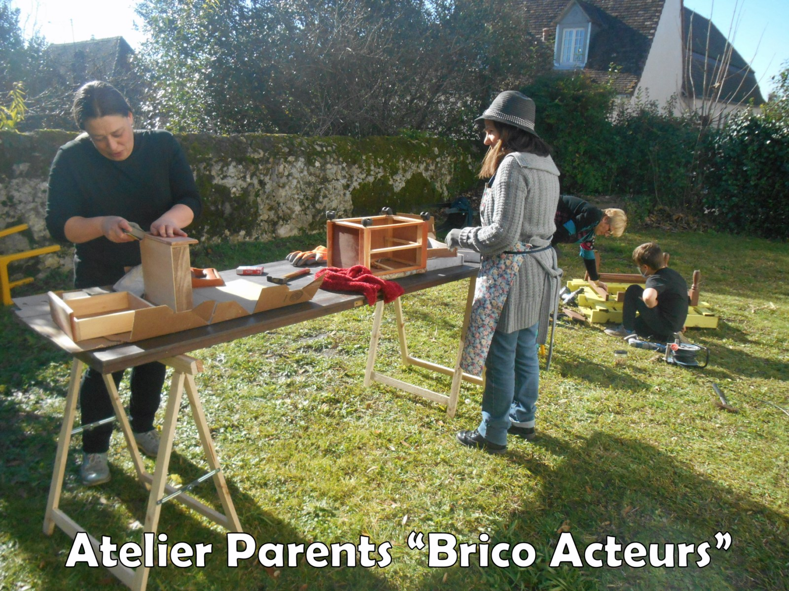 3Atelier Parents Brico Acteurs (2)
