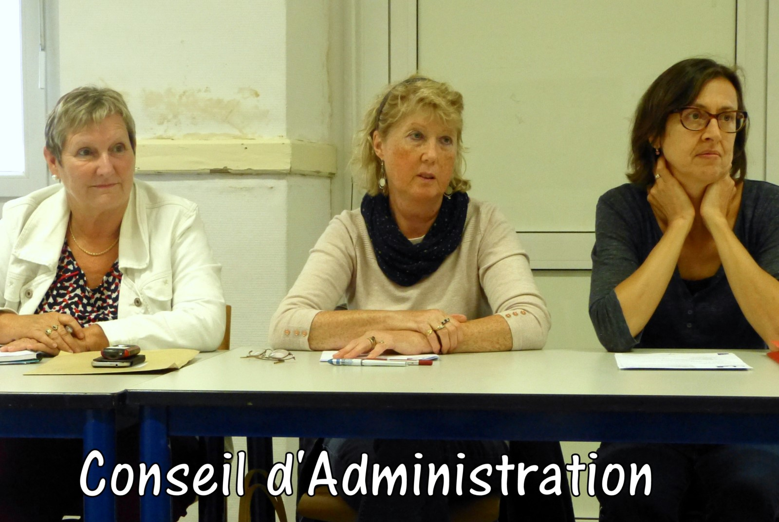 73Conseil d'Administration (7)