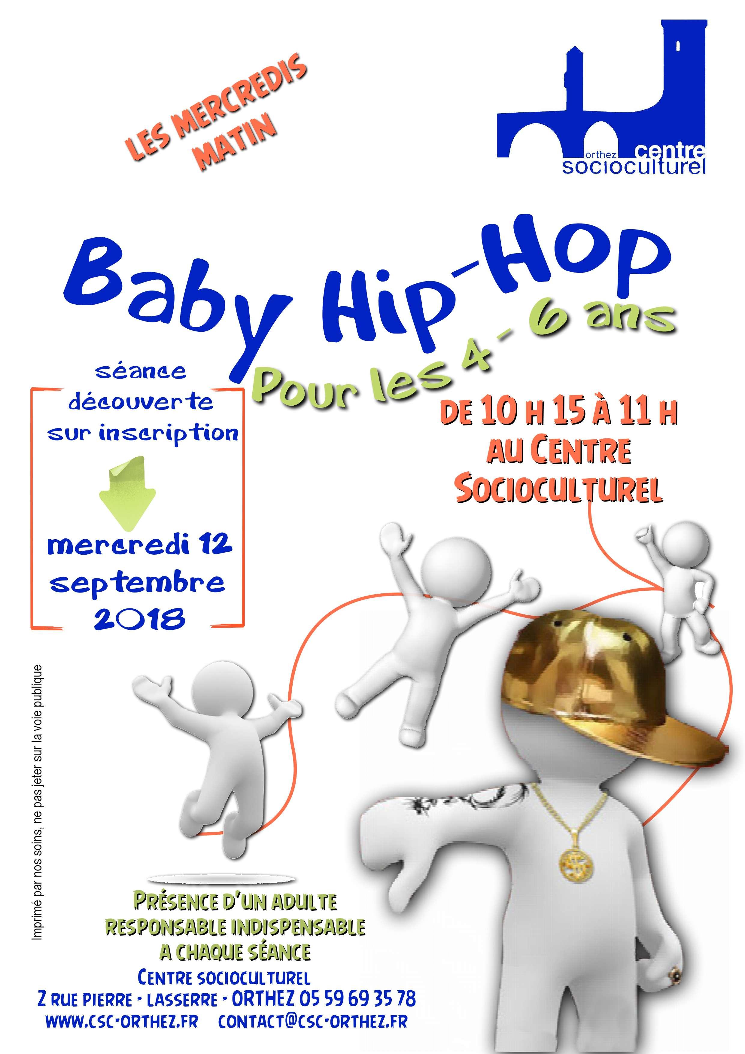 89Baby hip hop