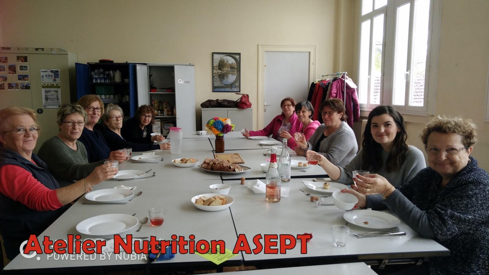 91Atelier Nutrition ASEPT