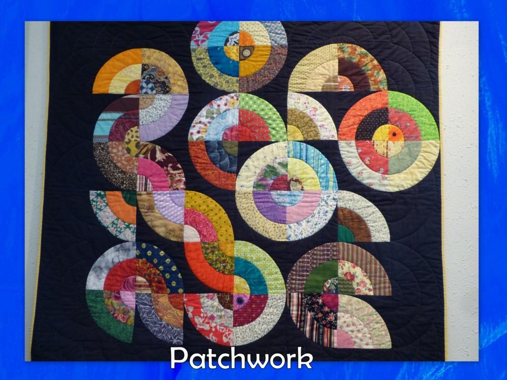 93Patchwork