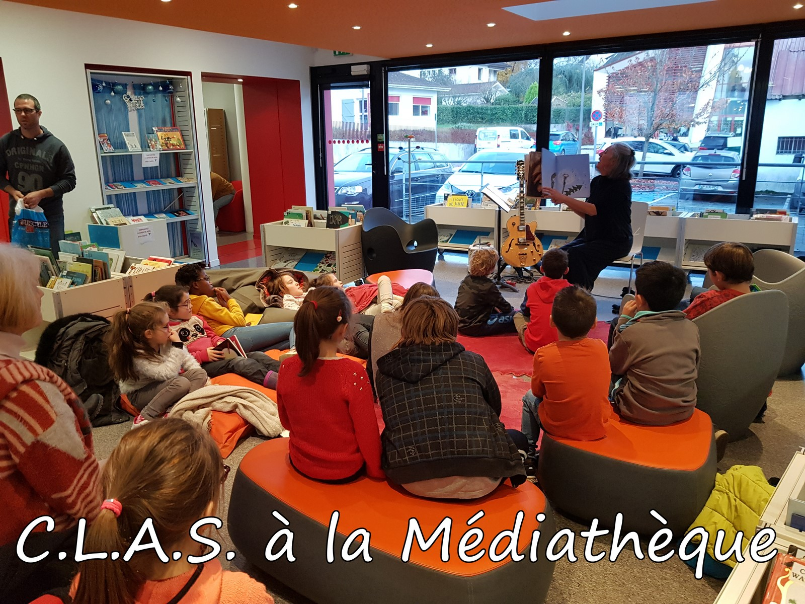 CLAS-a-la-mediatheque