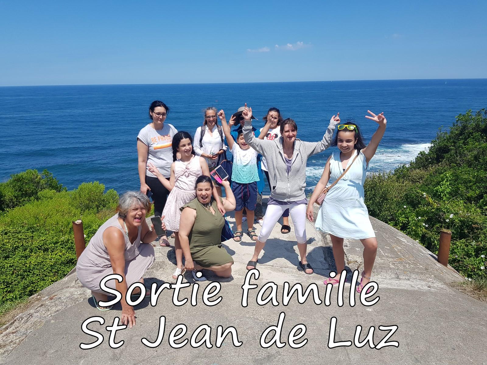 Sortie-Famille-Saint-Jean-de-Luz